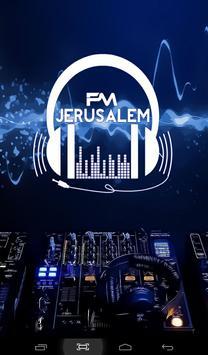 FM-JERUSALEM apk screenshot