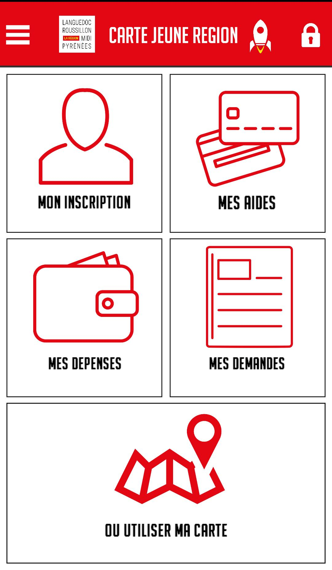 ou utiliser ma carte jeune Carte Jeune Région for Android   APK Download