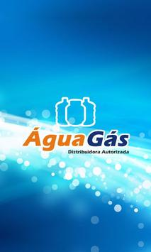 Agua e Gás poster