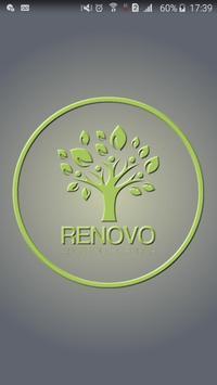 Renovo Church poster
