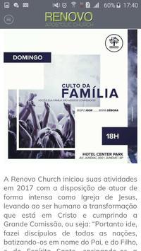 Renovo Church screenshot 2