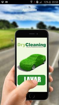 Drycleaning poster