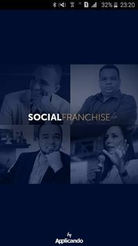Social Franchise poster