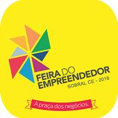 Feira do Empreendedor Sobral icon