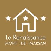 Hôtel Le Renaissance icon