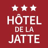 Hôtel de La Jatte icon