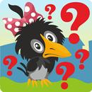Загадки для детей. Птицы APK