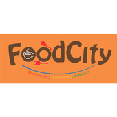 FoodCity SG icon
