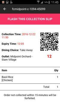 FoodCity SG screenshot 3