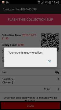FoodCity SG screenshot 4