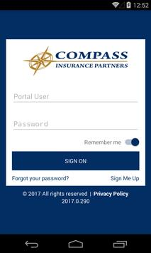 Compass Insurance Partners poster