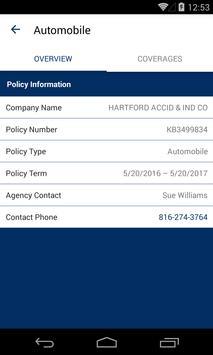 Compass Insurance Partners screenshot 1