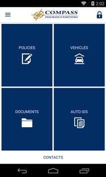 Compass Insurance Partners apk screenshot
