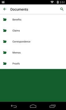 CLH Insurance screenshot 2