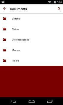 AIA MobileLink screenshot 2