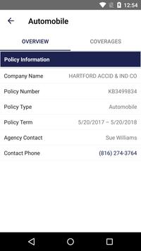 Bell Insurance apk screenshot