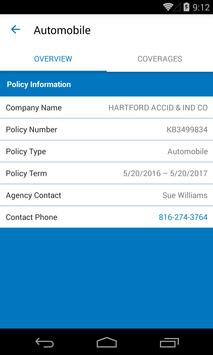 Goodwin Insurance screenshot 1