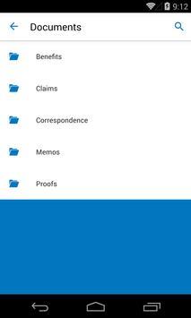 Goodwin Insurance screenshot 2