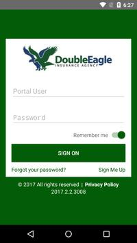 Double Eagle 24/7 poster