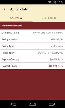 Keller-Brown Insurance Service screenshot 1