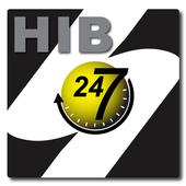 HIB 24/7 icon