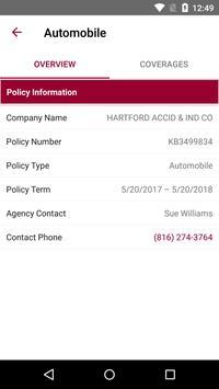 HSM Insurance Online apk screenshot