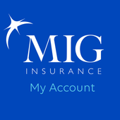 MIG Insurance - My Account icon