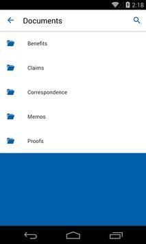 TRICOR Insurance screenshot 2
