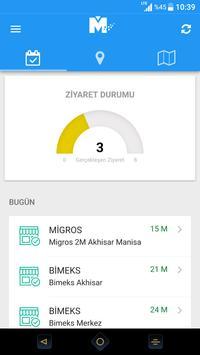 eMerch apk screenshot