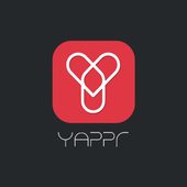 Yappr - Question Game Dating icon