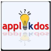 Applikdos 1.0 icon