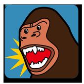 Puzzle9(Gorilla) icon