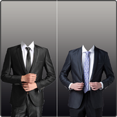 Korean Man Suit Maker icon