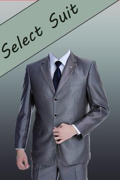 Korean Man Suit Maker apk screenshot