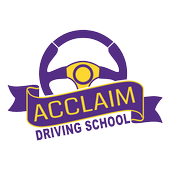 Acclaim Driving School icon