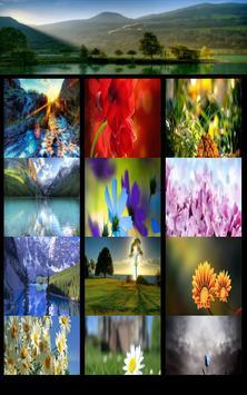 Nature Wallpaper HD screenshot 5