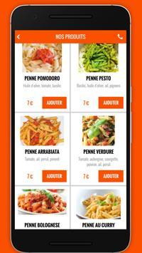 Fratelli Pasta Bar screenshot 1