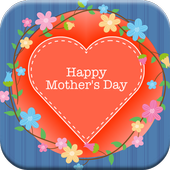Mothers Day Photo Frames 2018 icon