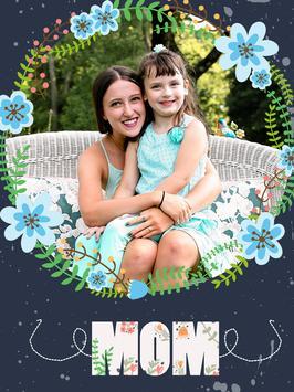 Mothers Day Photo Frames 2018 screenshot 1