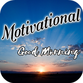Motivational Good Morning Quotes icon