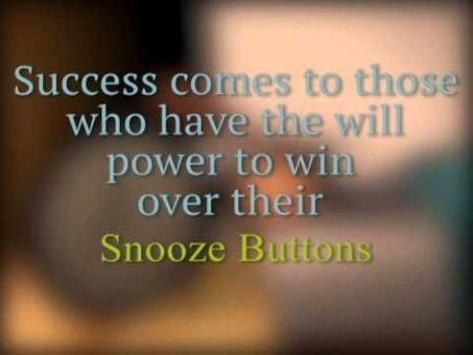 Motivational Good Morning Quotes screenshot 8