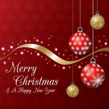 Merry Christmas Greeting Cards screenshot 2