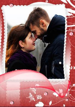 Valentines Day Photo Frames screenshot 3