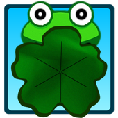 Kick the Frog icon