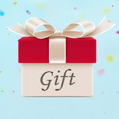 AppLock Theme Gift icon