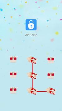 AppLock Theme Gift screenshot 8
