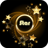 AppLock Theme Star icon