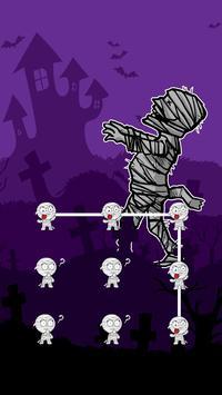 AppLock Theme Mummy poster