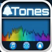 New Ringtones 2016 icon