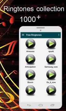 New Ringtones 2016 apk screenshot
